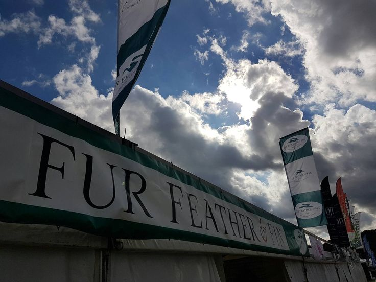 We had a great time at The Game Fair over the weekend – here's our write-up in case you missed it:  http://bit.ly/2azW5UB