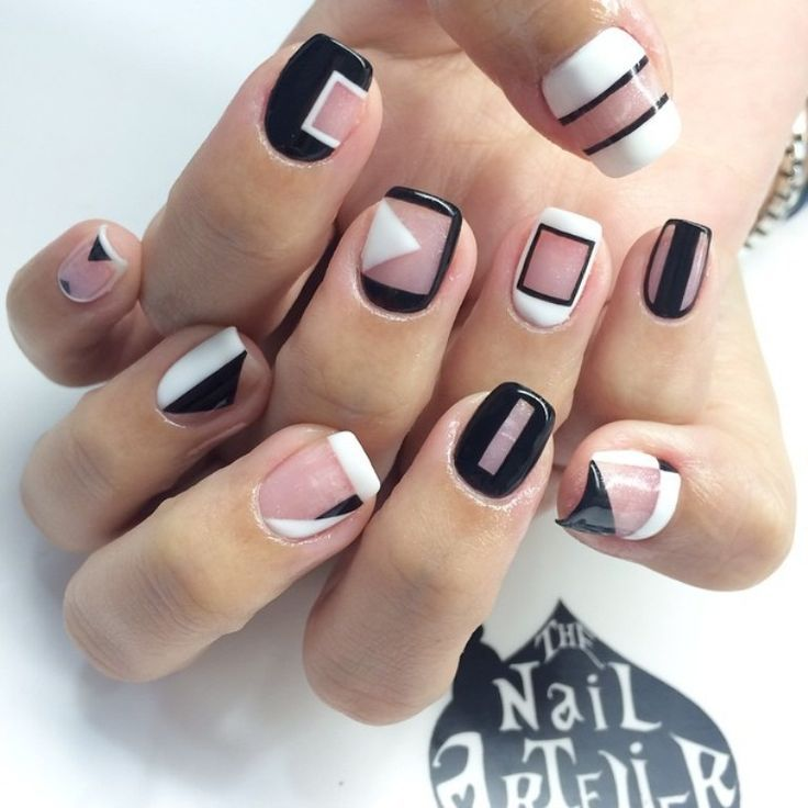Gel Nail Polish Trends: 3978 Best Crazy Cool Nails Images On Pinterest