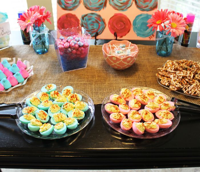 34 Best Gender Reveal Images On Pinterest