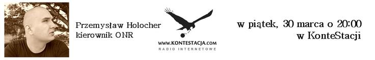 Kontestacja - radio wolnościowe!