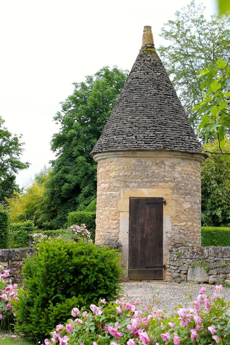 Château de losse, périgord dordogne