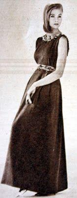 OĞUZ TOPOĞLU : louis feraud france 1962 senesi fransız modacılar ...