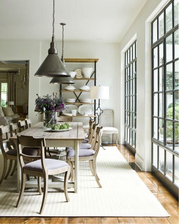 Dining Room Design 2013