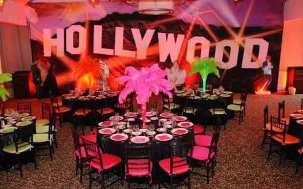 Tenha uma noite de estrela! Comemore seus 15 anos com uma festa Hollywood   Capricho