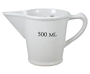 Taza de medición Berno - 500ml