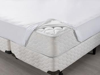 Protetor de Colchão Queen Size 160x203cm - Artex Practice