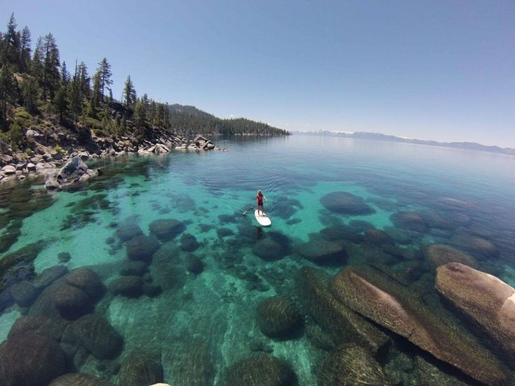 lake tahoe weather for memorial day