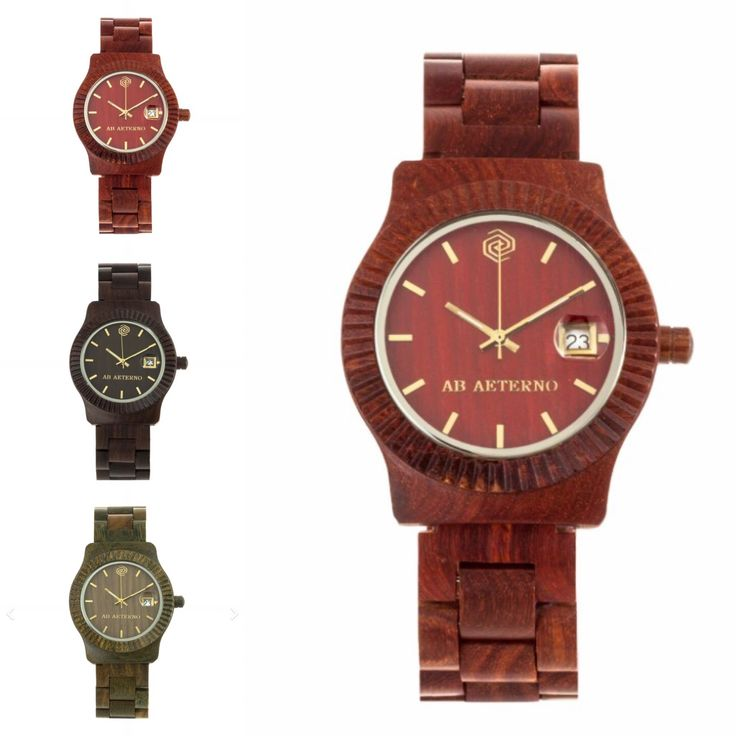 AB Aeterno watch collections