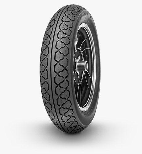 Metzeler PERFECT ME77 Tires.