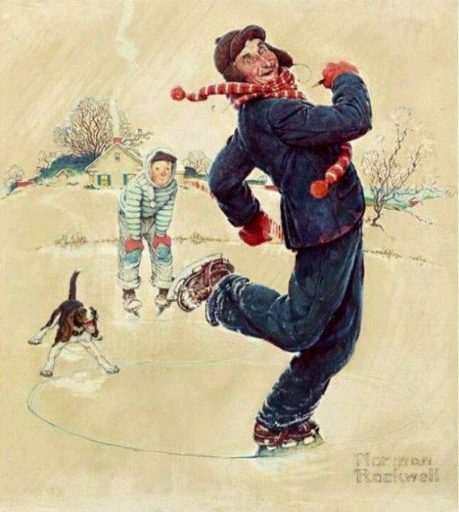 412 best Norman Rockwell images on Pinterest