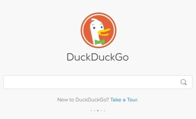 Who gives a Duck?  Private search engine #DuckDuckGo rapidly grows