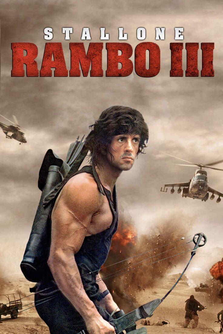 Rambo lll (1988) in 2020 | Actors, Wonder woman, Movies