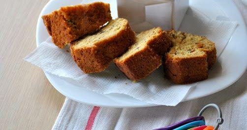 Μα...γυρεύοντας με την Αλεξάνδρα: Ταχίνι κέικ νηστισιμο