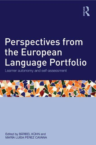 teachers and learners perspectives towards learner autonomy english language essay Learner autonomy and autonomous language learning: some theoretical perspectives and their practical implications in p evangelisti and c argondizzo (eds), l'apprendimento autonomo delle lingue straniere.