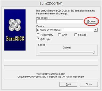 Usar Hirens Boot CD para recuperar tus datos: Descarga Hirens Boot CD