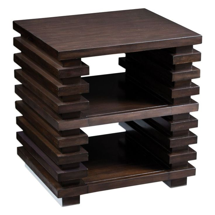 1000 ideas about wood end tables on pinterest end for 10 inch wide side table