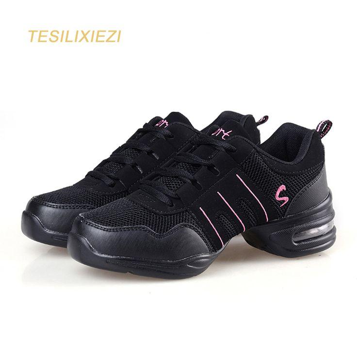 New 2017 Dance shoes women Jazz Hip Hop Shoes salsa sneakers for woman platform dancing ladies shoes #jewelry, #women, #men, #hats, #watches, #belts, #fashion