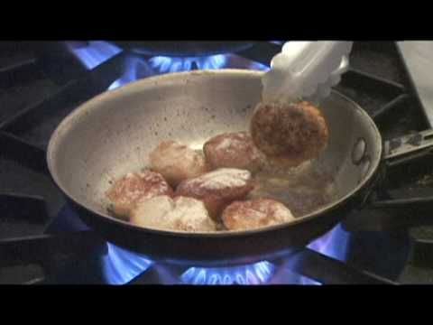 Great Blackened Scallops dinner recipe idea. One of the best ever Scallop recipes, ,