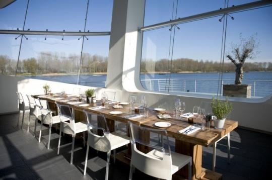 Vork en Mes Hoofddorp | Leuke Restaurants