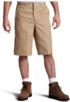 Dickies Men's 13 Inch Loose Fit Multi-Pocket Work Short - Visit to see more options