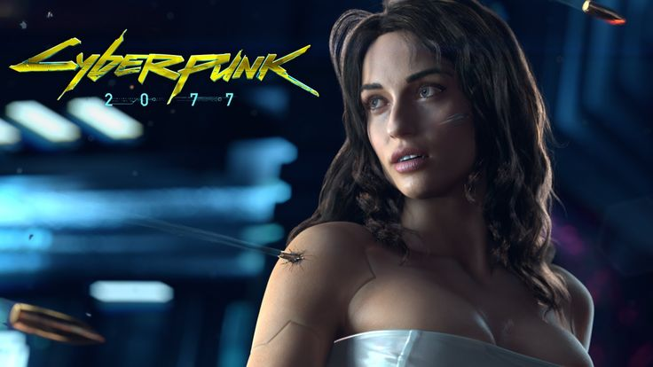 Cyberpunk 2077 used 3d scanning to create their main character. Here's a peek at what will be released in the next 2 years. http://www.creativebloq.com/3d/cyberpunk-11135128