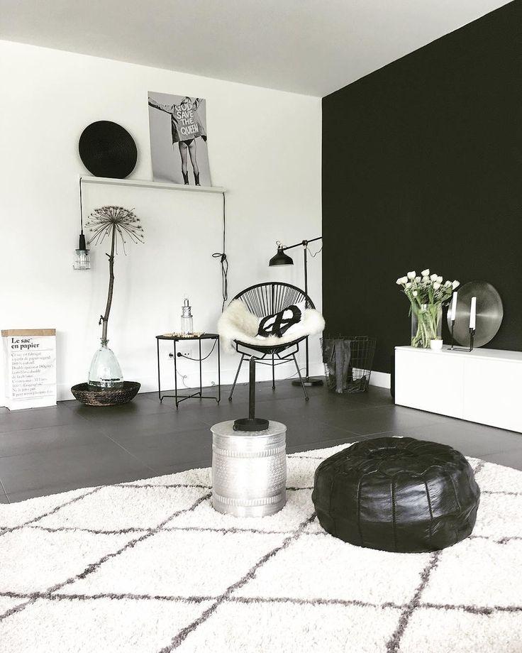9 besten Design Bilder auf Pinterest - wohnzimmer schwarz wei