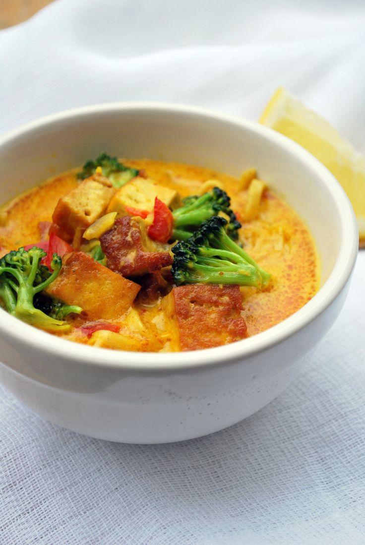 Jalotofu Curry Hot Pot | Jalotofu.fi