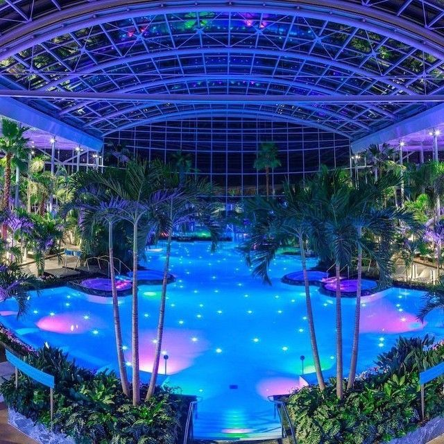 How To Find Therme Bucharest With Pictures Bucharest Outdoor