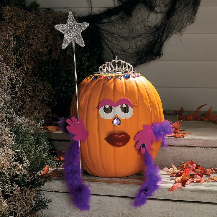 17 best images about halloween for kids on pinterest for Glow in the dark paint for real pumpkins