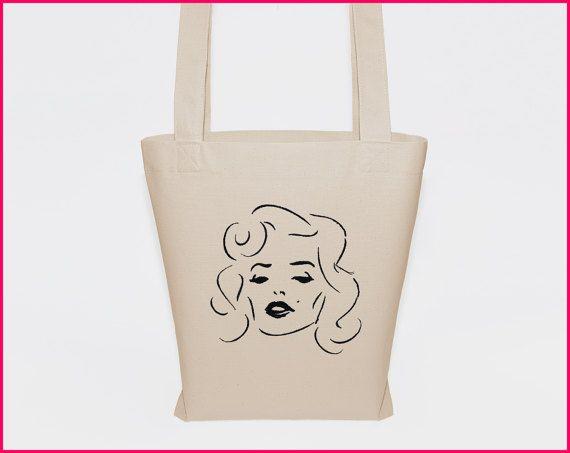 totebag cheap tote bags large canvas tote big tote bag by RIUSZKA
