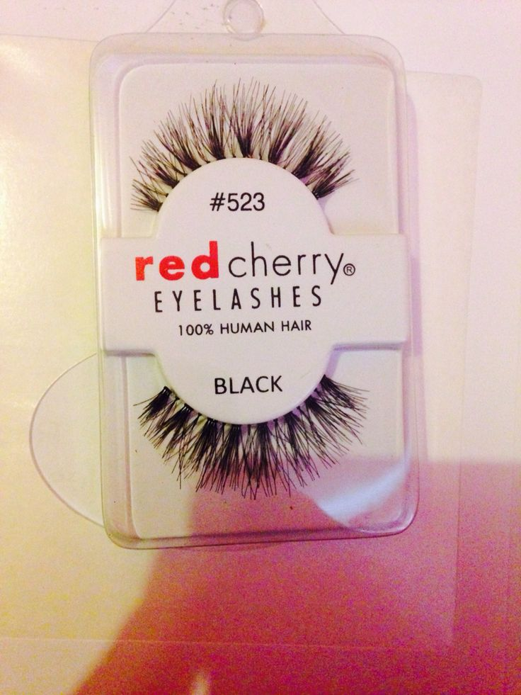 Best fake eyelashes I use