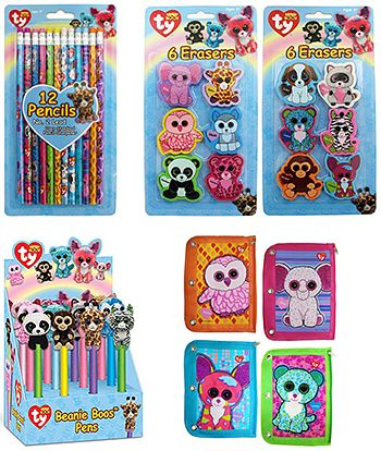 beanie boos party - Google Search - Crafting For Ideas