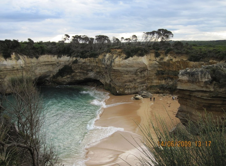 coastal Australia. Kb