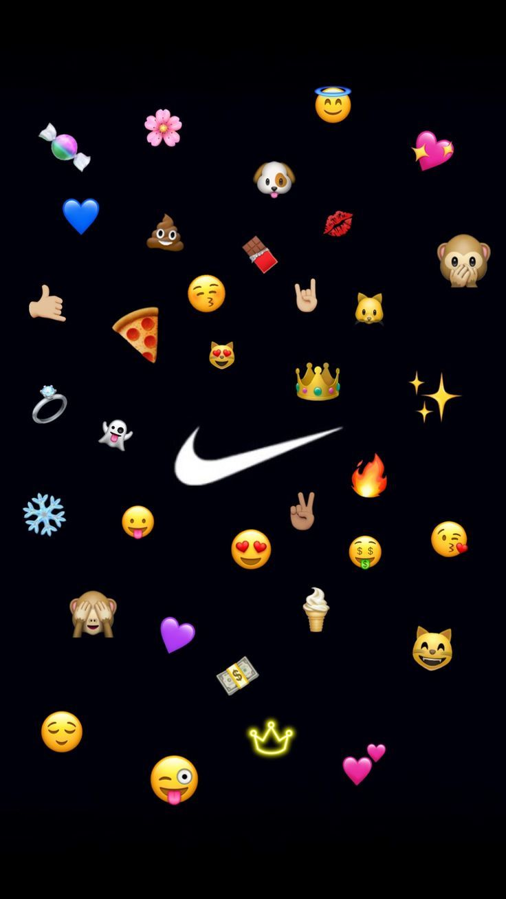 Image D Epingle Cute Emoji Wallpaper Emoji Wallpaper Emoji