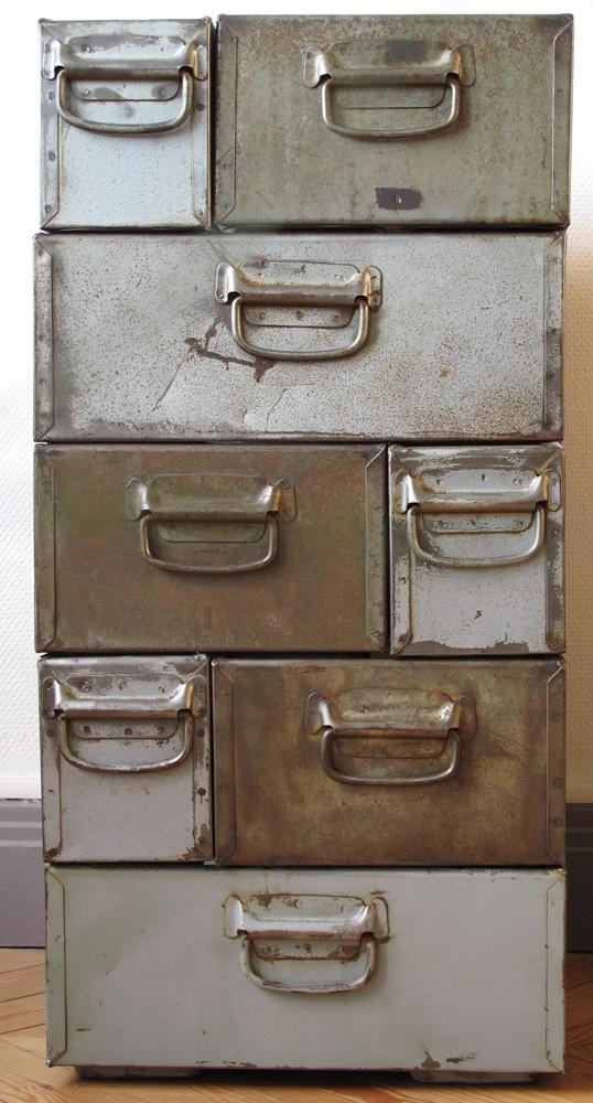 39 besten Aufbewahrung - Storage Bilder auf Pinterest Neue - industrielle stil wohnung