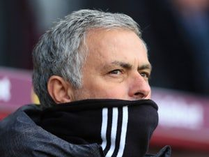 Jose Mourinho: 'I do not care if people think Manchester United did not deserve win'
