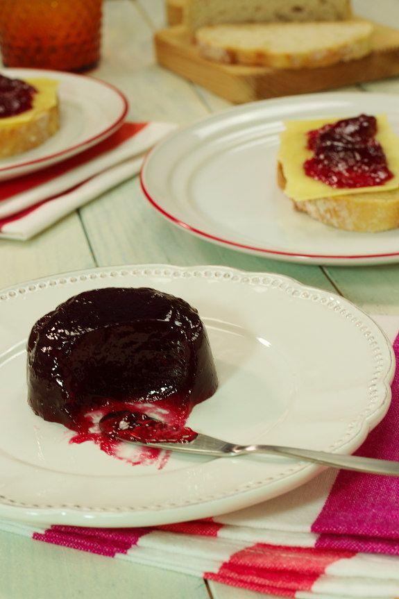Cinco Quartos de Laranja: Marmelada de ameixa ou ... ameixada