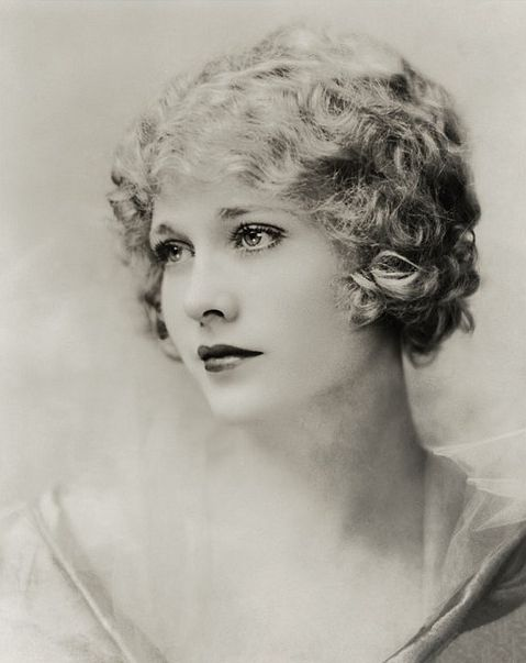vintage portrait esther ralston