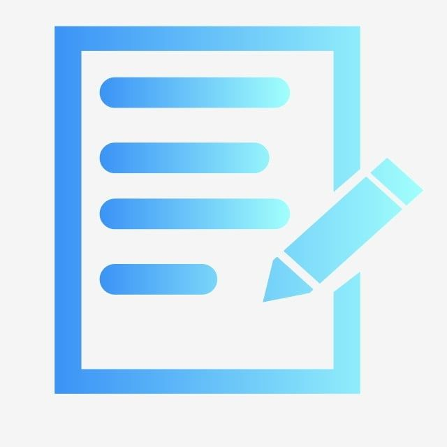 Blue Note Making Icon Icon Taking Notes Book Png Transparent Clipart Image And Psd File For Free Download Blue Wallpaper Iphone Wallpaper Iphone Neon Icon