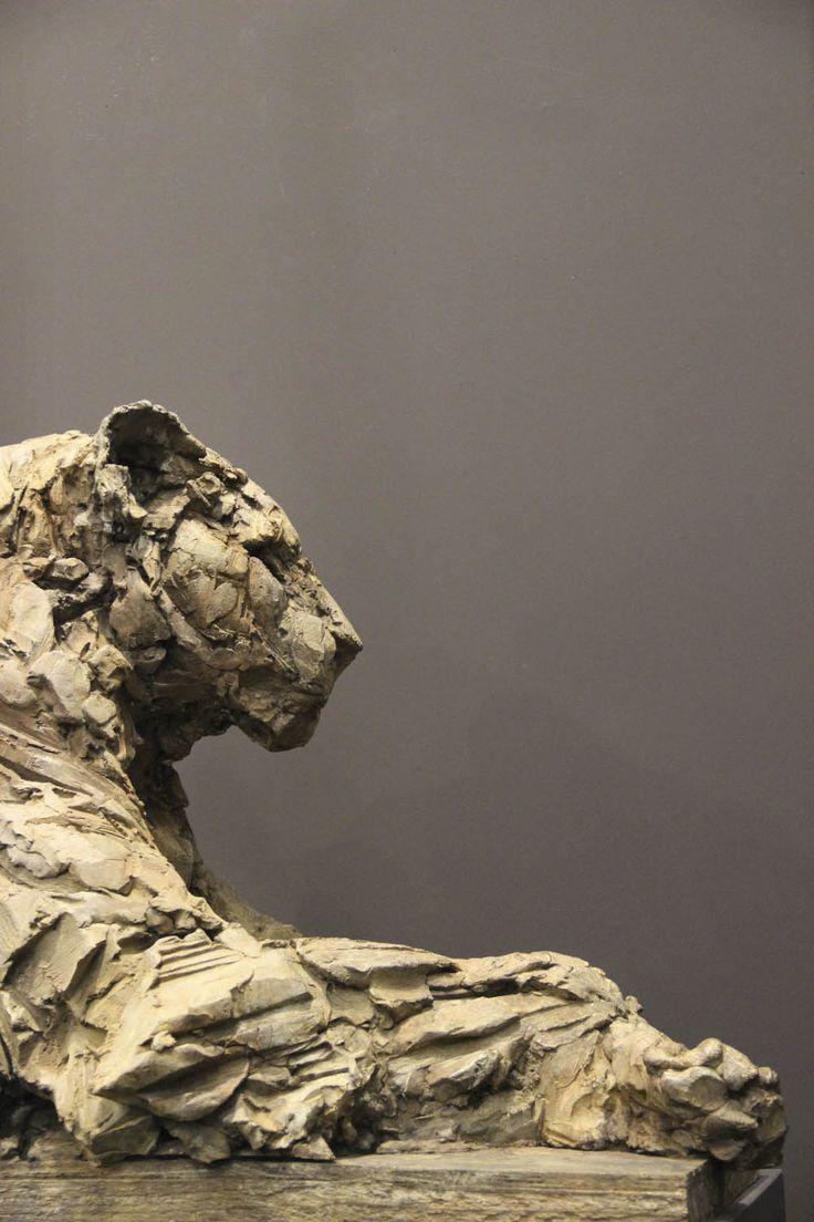 Galerie BAYART - Art moderne & contemporain - Paris & Compiègne - sculptures Patrick Villas