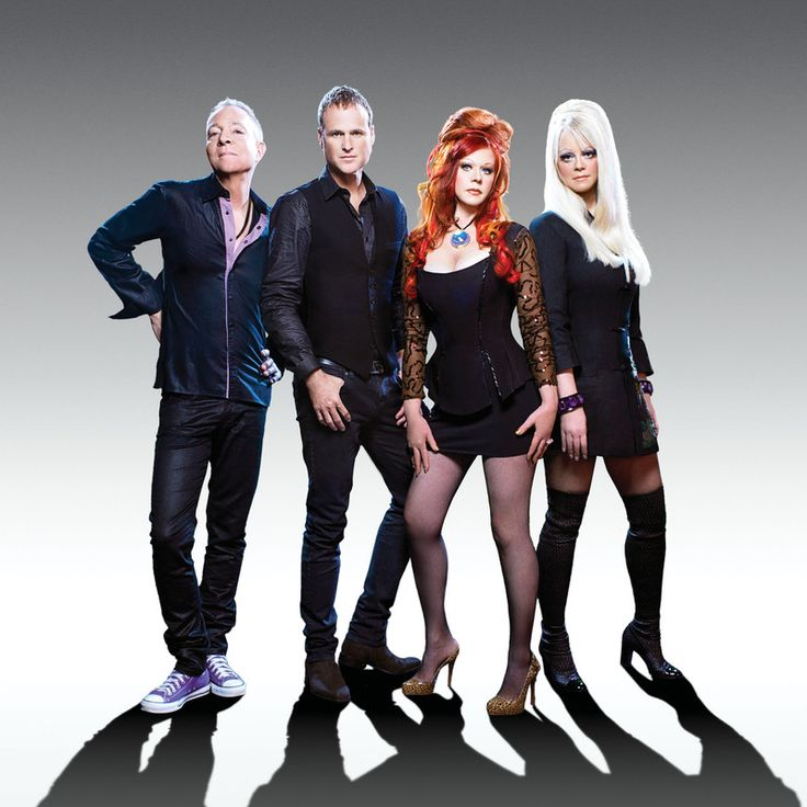 The B-52sSummer Concerts, Favorite Music, 80S Music, B52S, Grand Rapid, Concerts Series, Rocks Lobsters, Rocks Band, B 52S