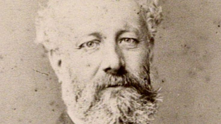 Jules Verne - Full Episode