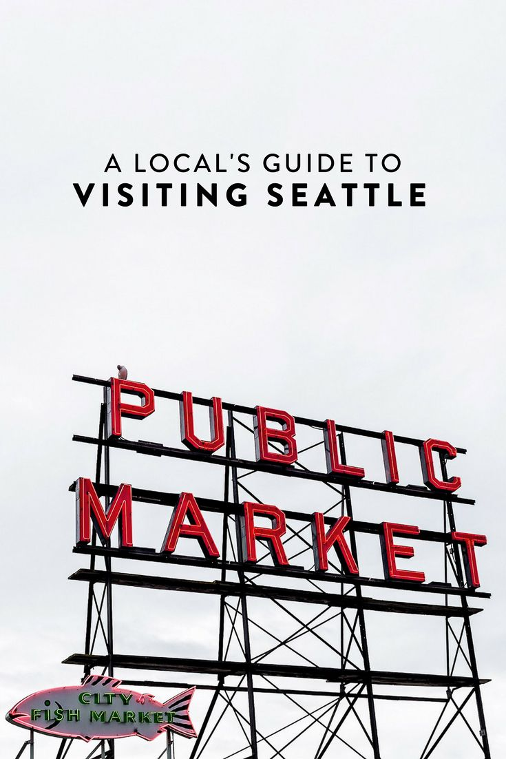 #SeattleMuseumMonth  What to see, do, and eat while visiting Seattle, Washington, from a local! Visit the best museums, do the most picturesque hikes, and eat the best food.
