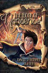 The Book of Nonsense, by David Michael Slater, A Review | JAQUO Lifestyle Magazine
