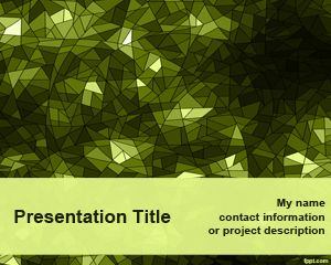 39 best green powerpoint templates images on pinterest ppt green kaleidoscope powerpoint template is a free background template with a nice kaleidoscope design that you toneelgroepblik Images