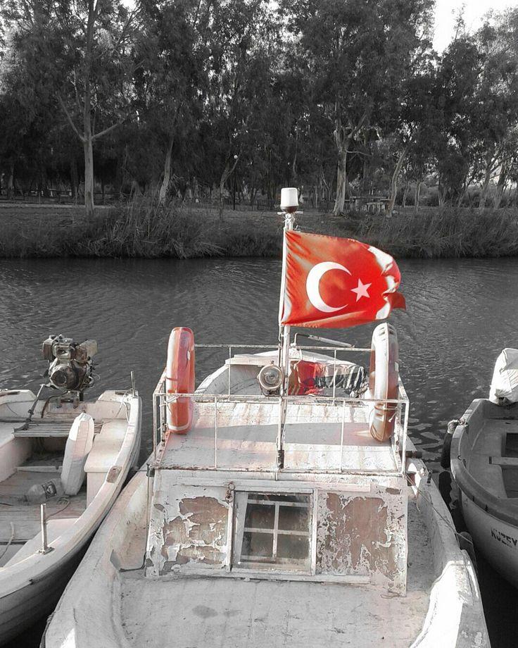 #türk #bayrak #splash