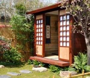 43 best images about japanese garden rooms on pinterest for Japanese garden room