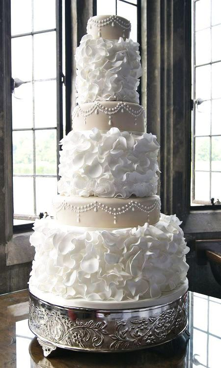 You May Not Want To Try These Tips For Wedding Cake Shopping. The Savings Are TOO MUCH To Handle! http://www.allcakeprices.com/cheap-wedding-cakes/