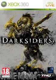 Darksiders Maak je gereed voor een episch post-apocalyptisch en ruig avontuur! War  - de eerste Ruiter van de Apocalyps - is misleid. Enkel...