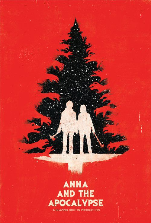 Anna and the Apocalypse 2017 full Movie HD Free Download DVDrip